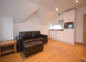 Thumbnail 1 bedroom flat to rent in William Hall, Reading