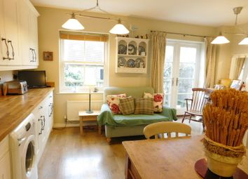 Thumbnail 3 bed terraced house for sale in Nickleby Way, Fairfield, Hitchin