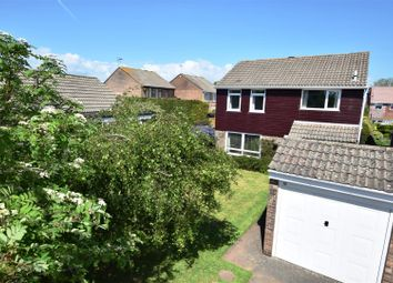 Thumbnail 4 bed detached house for sale in Tower Road, Portishead, Bristol