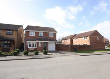 Thumbnail Detached house for sale in Spencer Close, Swindon
