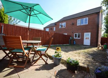 Thumbnail 2 bed end terrace house for sale in Magazine Road, Bromborough, Wirral