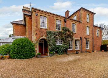 Larchmoor Park, Gerrards Cross Road, Stoke Poges, Slough SL2. 5 bed detached house for sale