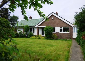 Thumbnail 4 bedroom bungalow for sale in Coniston Road, High Lane, Stockport, Greater Manchester