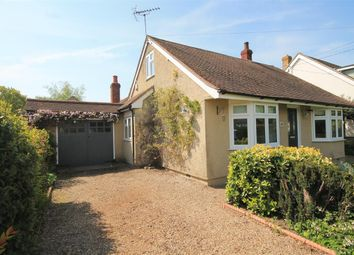 Thumbnail 5 bed bungalow for sale in Holland Road, Little Clacton, Clacton-On-Sea