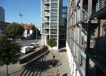 Thumbnail 2 bed flat to rent in Gloucester House, Queen Street, Portsmouth