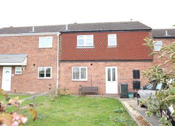 Thumbnail 2 bed property to rent in Robert Raikes Avenue, Tuffley, Gloucester