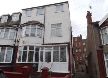 Thumbnail 5 bedroom end terrace house for sale in Gynn Avenue, Blackpool, Lancashire