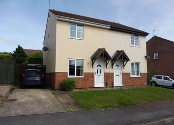 Thumbnail 2 bedroom property to rent in Brooks Drive, Scarning, Dereham