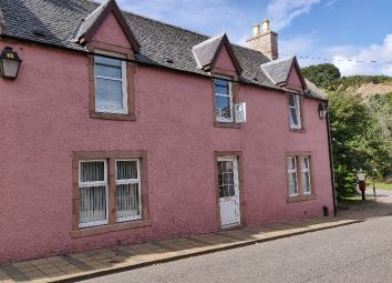 Thumbnail 3 bed end terrace house for sale in High Street, Rosemarkie