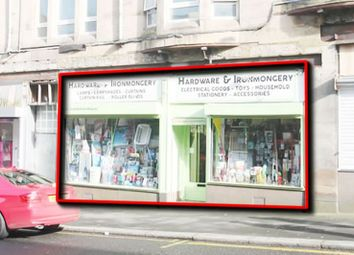 Thumbnail Commercial property for sale in 16, Well Street, Paisley, Renfrewshire PA12Sw