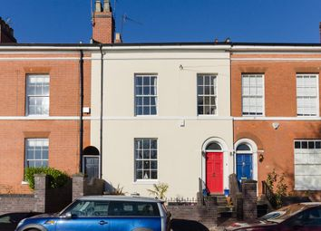Thumbnail 4 bedroom terraced house for sale in Ryland Road, Edgbaston, Birmingham