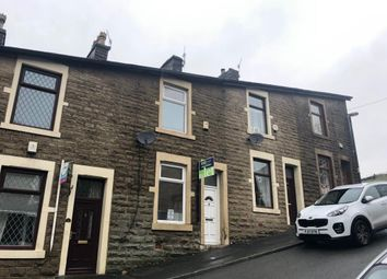 Thumbnail 2 bed terraced house to rent in Belgrave Street, Accrington, Lancashire