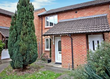 Thumbnail 2 bed terraced house to rent in Phipps Close, Westbury