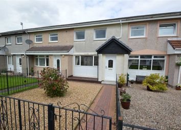 Thumbnail 2 bed terraced house for sale in Greenbank, Blantyre, Glasgow