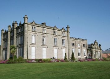Thumbnail 2 bed flat for sale in Charnwood Suite, Coleorton Hall