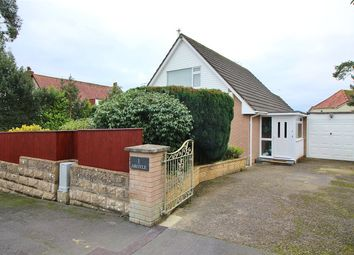 Thumbnail 4 bed detached house for sale in Highfield Close, Barnstaple
