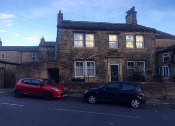 Thumbnail 4 bedroom end terrace house for sale in Stone Hall Road, Bradford, West Yorkshire