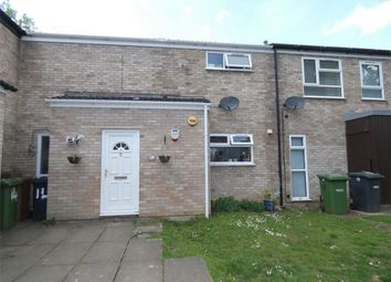 Thumbnail 3 bedroom terraced house for sale in Benland, Bretton, Peterborough, Cambridgeshire