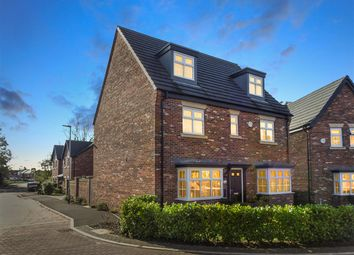 Thumbnail 5 bed detached house for sale in Westland Place, Buckshaw Village, Chorley