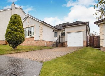Thumbnail 3 bed bungalow to rent in The Round, Dunfermline
