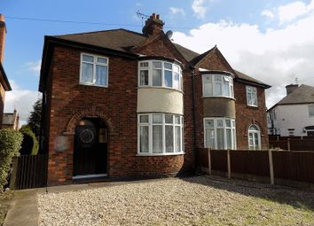 Thumbnail 3 bed semi-detached house to rent in Riverway, Stafford