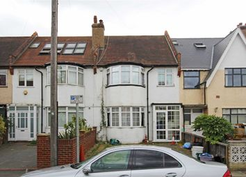 Thumbnail 3 bed property to rent in Vectis Road, London