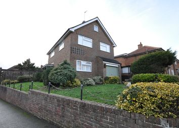 Thumbnail 4 bed detached house for sale in Ringwood Road, Bexhill-On-Sea