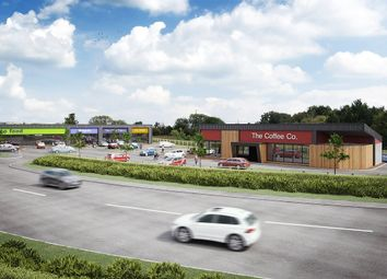 Thumbnail Restaurant/cafe for sale in Roadside Scheme, Hawke Ridge Business Park, Westbury