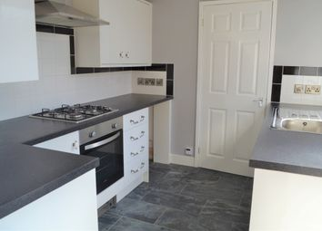 Thumbnail 3 bed terraced house for sale in George Street, Riddings