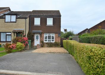 Thumbnail 3 bed semi-detached house to rent in Fleet Way, Shalfleet, Newport