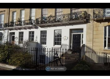 Thumbnail 2 bed flat to rent in Priory Street, Cheltenham
