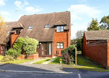 3 bed terraced house for sale in Grange Close, Godalming, Surrey GU7