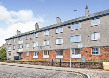 Thumbnail 1 bed flat for sale in Burns Street, Dumfries, Dumfries And Galloway
