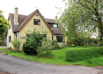 Thumbnail 2 bedroom detached bungalow for sale in Old Ipswich Road, Yaxley, Eye