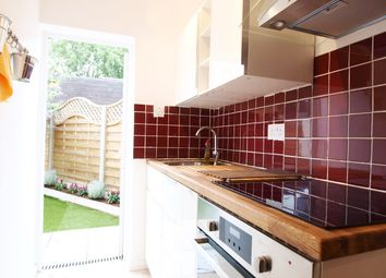 Thumbnail 2 bed terraced house to rent in Reform Row, Tottenham