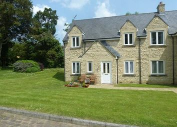 Thumbnail 2 bed flat to rent in Woodcutters Mews, Groundwell West, Swindon