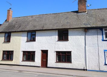 Thumbnail 3 bed cottage for sale in High Street, Needham Market, Ipswich