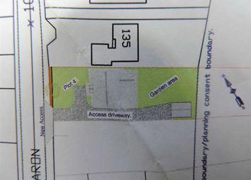 Thumbnail Land for sale in Saron Road, Saron, Ammanford