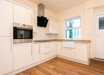 Thumbnail 2 bed cottage for sale in Cobbs Brow Lane, Newburgh, Wigan
