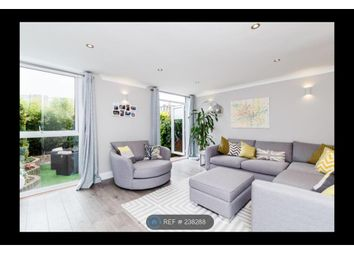 Thumbnail 3 bed end terrace house to rent in Stormont Road, London