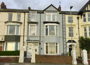 Thumbnail 3 bed maisonette for sale in Sea View Terrace, South Shields