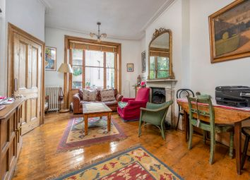 Thumbnail 3 bedroom link-detached house to rent in Dagmar Terrace, London