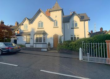 4 bed detached house for sale in Crescent Road, Stafford ST17