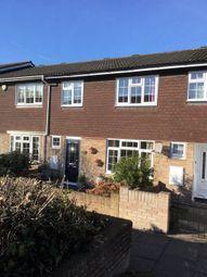 Thumbnail 3 bed terraced house for sale in Kenia Walk, Gravesend Kent