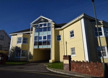 Thumbnail 2 bed flat for sale in Woodland Park, Paignton