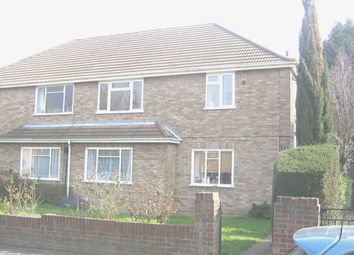 Thumbnail 1 bed flat to rent in Ardrossan Gardens, Worcester Park