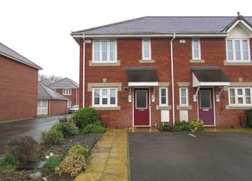 Thumbnail 3 bedroom end terrace house to rent in Beasant Close, Salterns Place, Portsmouth