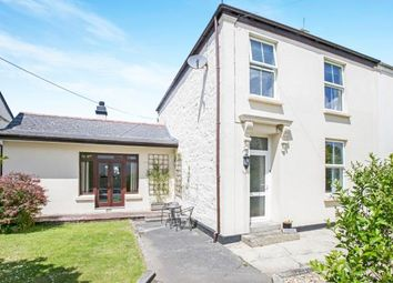 Thumbnail 3 bed end terrace house for sale in Penryn, Cornwall, .