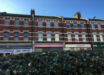 Thumbnail 4 bed flat for sale in Bexhill Road, St. Leonards-On-Sea, East Sussex