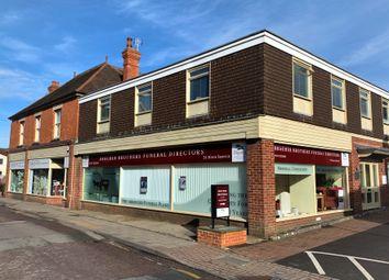 Thumbnail Retail premises for sale in Commercial & Residential Investment Bracher House, Newbury, Gillingham, Dorset, 4Ql